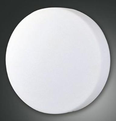 Graff-LED-Deckenleuchte-Glas-Weiss-27W-3000K-2400lm-IP20