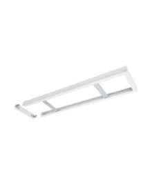 Aufbaurahmen-1200-x-300-fuer-LED-Panel