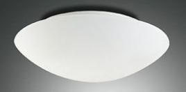 Pandora-LED-Deckenleuchte-Glas-Weiss-13W-3000K-1200lm-IP20