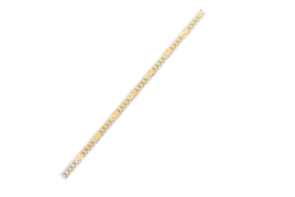 RL-16-3528-Blue-240-10-24-LED-Streifen-RL
